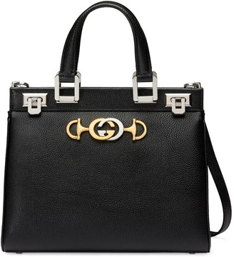 Gucci SmallLeather Satchel