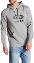 Oakley Golf Pullover Fleece Sweatshirt