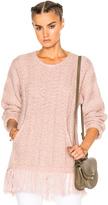 Raquel Allegra Baja Pullover Sweater