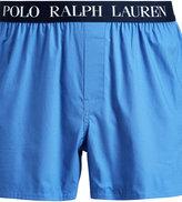 Ralph Lauren Slim Fit Stretch Cotton Boxer