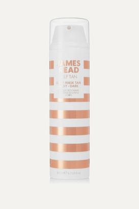 James Read - Sleep Mask Tan Go Darker Body, 200ml - Colorless
