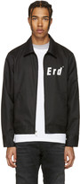 Enfants Riches Deprimes Black Regret Jacket