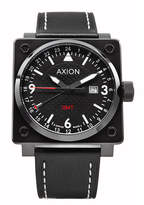 Axion Swiss Dual Time Watches Swiss Gmt Watch