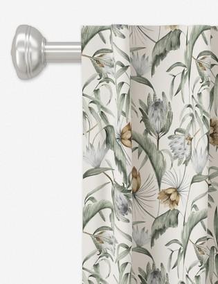 Lulu & Georgia Rylee + Cru Curtain Panel, Tropical