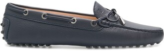 Tod's Gommino lace-up driving shoes