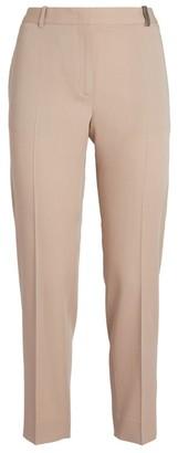 Fabiana Filippi Wool Trousers