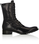 Buttero Men's Side-Zip Boots