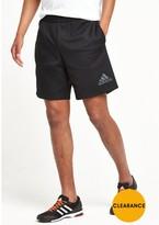 adidas ZNE Knit Shorts
