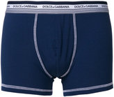 Dolce & Gabbana regular boxers
