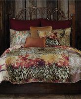 """Tracy Porter Gemma 20"""" Square Decorative Pillow"""