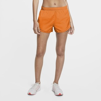 "Nike Women's 3"" Running Shorts (Plus Size Tempo"