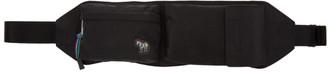 Paul Smith Black Zebra Belt Bag