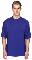 Yohji Yamamoto M Nomad Short Sleeve Tee Men's T Shirt