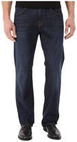 7 For All Mankind Austyn Relaxed Straight Leg in Panorama