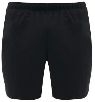 2XU Xvent Performance Jersey Shorts - Mens - Black