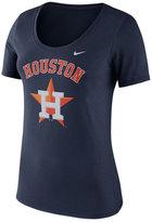 Nike Women's Houston Astros Scoop T-Shirt