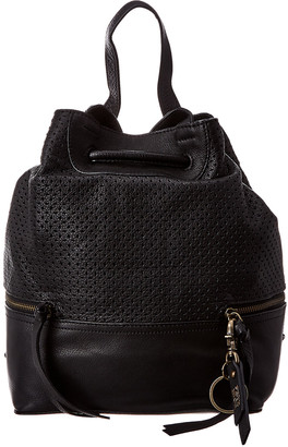 Frye Anise Leather Backpack