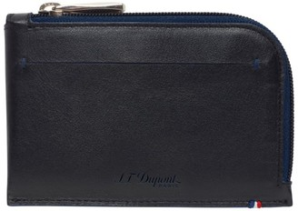 S.t. Dupont Slim Coin Purse