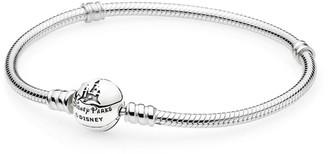 Disney Wonderful World Bracelet by Pandora Jewelry 8.3''