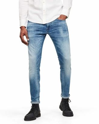 G Star Men's Revend N Skinny Jeans