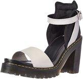 Dr. Martens Women's Medea Heeled Sandal