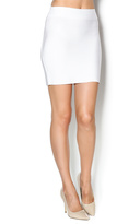Wow Couture Bandage Mini Skirt
