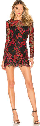 NBD X by Luiza Mini Dress