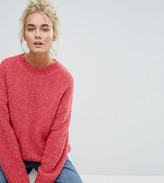 Weekday Boiled Wool Knit Sweater