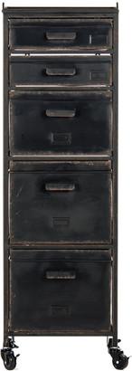 Zentique Dora Storage Cart