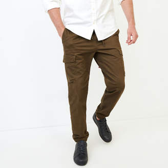 Roots Easy Cargo Jogger
