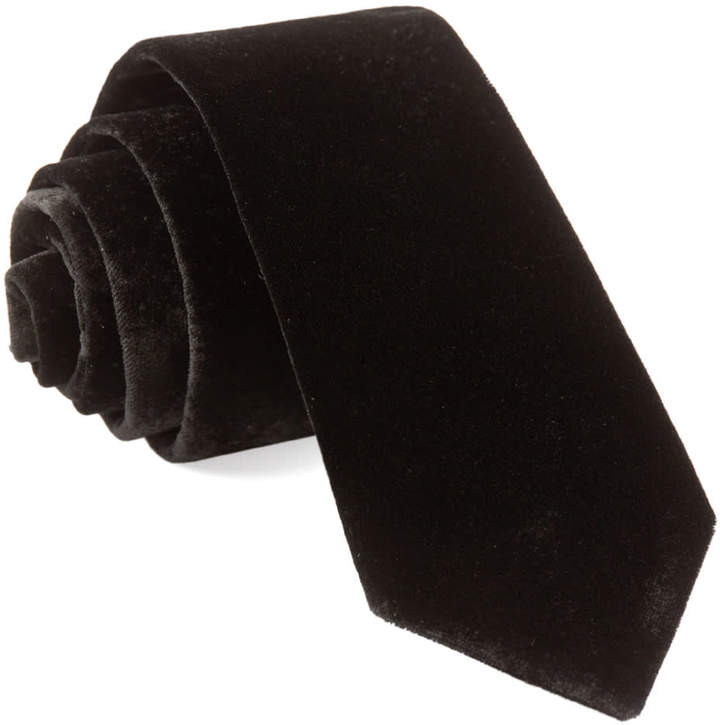 The Tie Bar Formal Velvet
