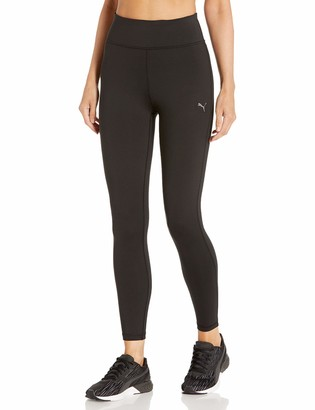 Puma Women's Favorite Solid HIGH Waist 7/8 Training Tights