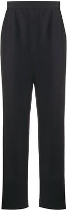 Loewe Sculptural-Clip Tailored Trousers