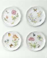 "Lenox Butterfly Meadow"" Dinner Plate"