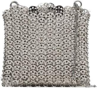 Paco Rabanne chainmail iconic 1969 shoulder bag