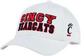 Top of the World Cincinnati Bearcats Teamwork Cap