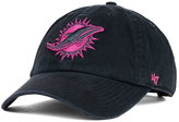 '47 Women's Miami Dolphins Clean Up Cap