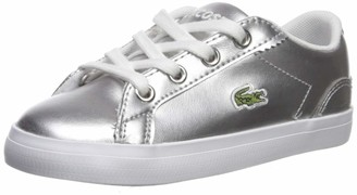 Lacoste Baby-Girl's Lerond Sneaker