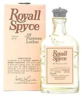 Royall Fragrances Royall Spyce Of Bermuda By For Men. All Purpose Lotion Spray 4.0 Oz by