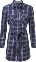 Tog 24 Annie Womens Shirt Dress