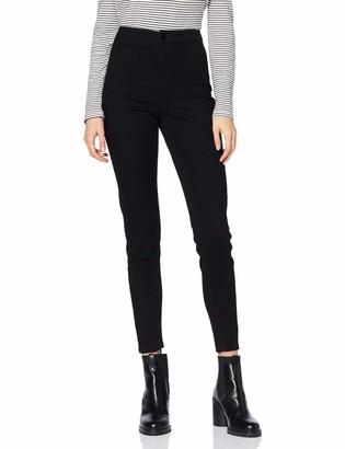 Dorothy Perkins Women's Fly Front Lyla Skinny Jeans