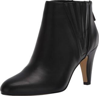 Bella Vita Women's Nella II Dress Bootie Ankle Boot