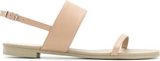Studio Chofakian Flat Sandals
