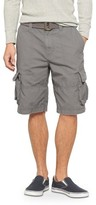 Mossimo Men's Belted Cargo Short