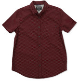 Indie Kids by Industrie Leroy SS Burg Shirt (Boys 3-7 Yrs)