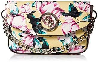 GUESS Landon Floral Belt Bag
