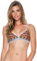 Volcom Tradewinds Crop Bikini Top