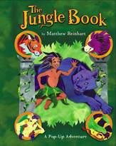 The Jungle Book - A Pop-up Adventure