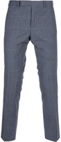 Z Zegna Straight-cut Trousers