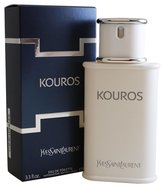 Saint Laurent Kouros for Men - 3.3 Ounce EDT Spray